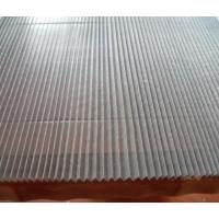Buy cheap PP Pleated Mesh product