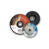 Buy cheap ABRASIVES Type 27 Standard Flap Discs - Aluminum Oxide product