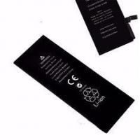 China Lithium Polymer Replace Iphone Battery Rechargeable For Mobile Phone , 1560mAh Capacity on sale
