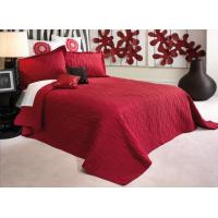 Buy cheap cozyhotel bed spread/ bed linen set/bed cover product