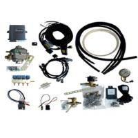 Buy cheap Multipoint Sequential ECU for 6 Cylinder CNG / LPG computer oil to gas car modification product