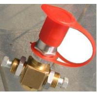 Buy cheap Supply CNG car gas filling valve filling valve QF-T3H natural gas nozzle product