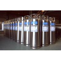 Buy cheap Cryogenic thermal insulation cylinder from wholesalers
