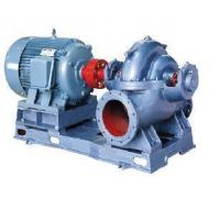 China S, SH series single stage double suction pump wholesale