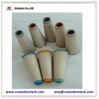 Buy cheap textile paper cone paper tube from wholesalers