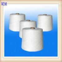 Buy cheap 100% Organic Combed Cotton Yarn for knitting and weaving product