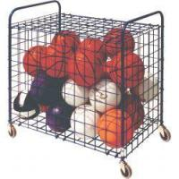 Buy cheap Physical Education Lockable Ball Locker from wholesalers