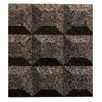 Buy cheap Wall Tiles - 3D Insulative Square from wholesalers
