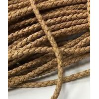 Buy cheap ARTS & CRAFTS Cork String - Twist Natural 6mm product