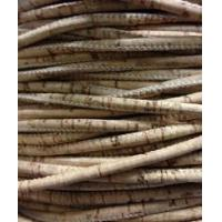 Buy cheap ARTS & CRAFTS Cork String - Round, Natural 3.0mm product