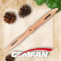 1260 Gas motor Wooden Propellers for helicopter parts