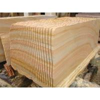 Buy cheap Sandstone tiles product