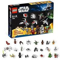 Buy cheap Lego Star Wars Advent Calendar (7958) from LEGO product