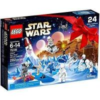 Buy cheap LEGO Star Wars Advent Calendar 2016 Count 282 product