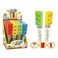 China TRAFFIC LIGHT CANDY TOYS(817TUBE)(12PCS/BOX) on sale