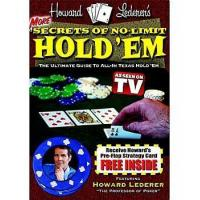 Buy cheap More Secrets No Limit Hold'EM (DVD) from wholesalers