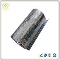 Buy cheap Aluminum Foil Clear Bubble Insulation Wrap for Interior Wall insulation product
