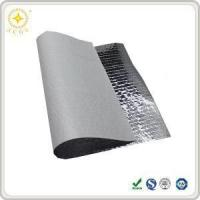 Buy cheap Cost-effective Radiant Roof Barrier Attic Aluminum Foil insulation product