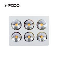 OFADD Hot sales high quality 1800W COB LED Grow Light CREE Chips For Medical planting high yield