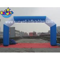 Buy cheap Inflatable Arch SW-AC011 product