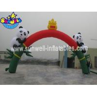 Buy cheap Inflatable Arch SW-AC013 product