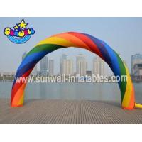 Buy cheap Inflatable Arch SW-AC004 product