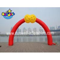 Buy cheap Inflatable Arch SW-AC006 product