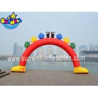 Buy cheap Inflatable Arch SW-AC007 product