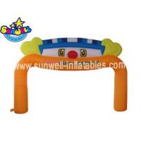 Buy cheap Inflatable Arch SW-AC009 product