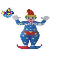 Inflatable Model SW-MD004
