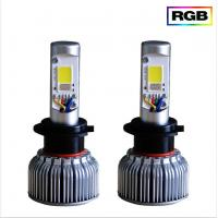 China RGB V18 Led Headlight wholesale