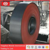 China Hot rolled steel strip with JIS G3101 SS400 wholesale