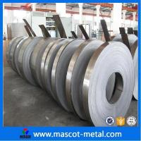 China DIN GB JIS AISI cold rolling alloy precision strip steel wholesale