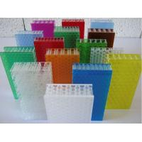 China Low price of PC Honeycomb Panels with high quality wholesale