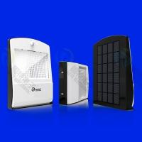 Solar Power Sensor Wall Light
