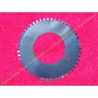 China Source:Plastic Cutting Blades on sale