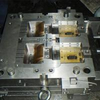 Die castings Plastic Injection Mold