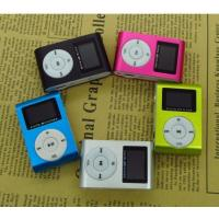 China MP3 MP4 Player MP3 Player with Screen MP3 Player with Screen on sale