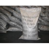 Buy cheap DIRECT DYES Sulphur Black BR product