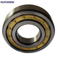 Heavy Duty Mechanical Instrumentation Cylindrical Roller Bearings NUP309EM