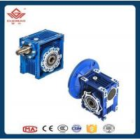 Buy cheap Light Weight Aluminum 90 Degree RV Worm Drive Transmission Gearbox product