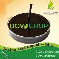 Buy cheap DOWCROP Amino Acid Functional Liquid Fertilizer for Rice product