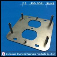 Cold rolled steel stamping part