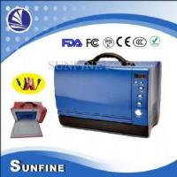 ELECTRICAL MICROWAVE OVEN