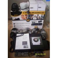 Buy cheap CCTV wired NVR IP Camera DIY Complete KIT 2TB product