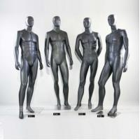 Fiberglass Mannequin Abstract Male Mannequin T11-15