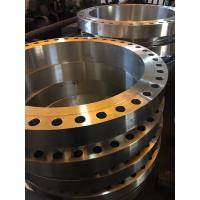 Manufacturers selling welding flange pressure forging flange specializing in the production