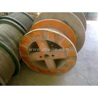 Buy cheap Spring Steel Wire Spring Steel Wire product