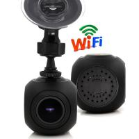 Buy cheap Wifi DVR EA-R8 Newest Wifi Auto Dash Cam 170 Degree FHD 1080P DVR product