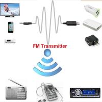 Protable FM Transmitters Wireless Car Mp3 Player